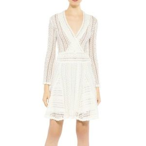 Iro Sundae Lace Dress